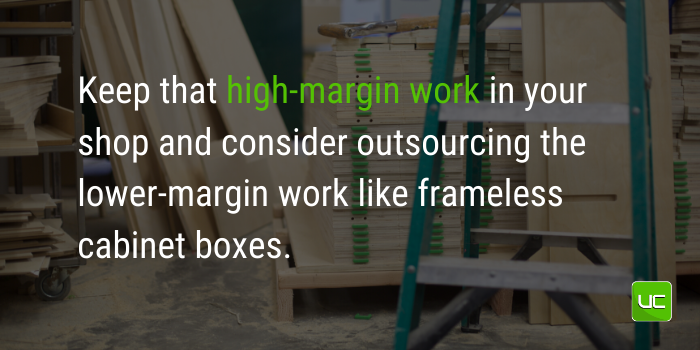 3 Reasons to Outsource Your Frameless Cabinet Boxes - 3