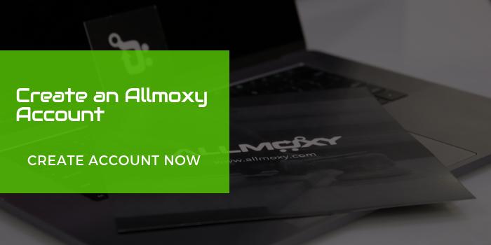 create an allmoxy account